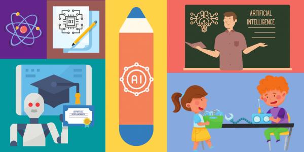 ¿Por qué es una buena idea la inclusión de la IA en el plan de estudios escolar?